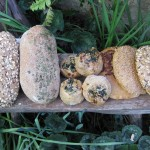 לחם מלא מקמח
