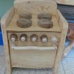 תנור בישול צעצוע