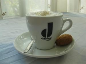 קפה הפוך בגליל